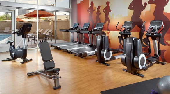 fitness centers in chennai